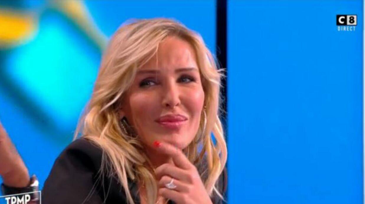 VIDEO Ophélie Winter révèle avoir été en couple avec plusieurs stars