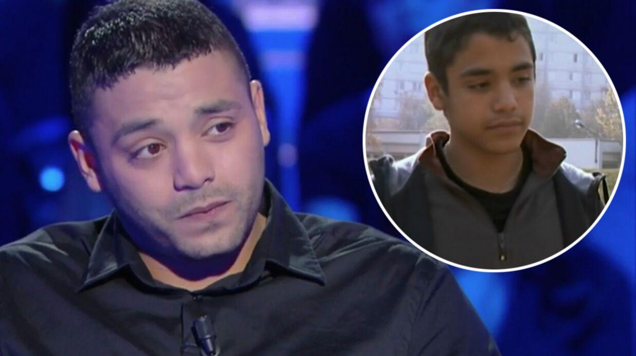 VIDEO Osman Elkharraz (L'Esquive): lâché par Abdellatif Kechiche, il évoque ses années de galère