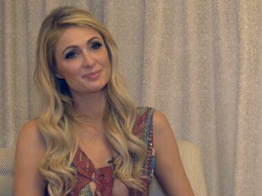 Paris Hilton film porno