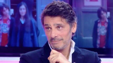 VIDEO Pascal Elbé est-il en couple avec son amour de jeunesse retrouvé?