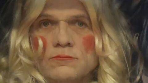 VIDEO Passe-Partout se déguise en poupée et fait peur aux gens dans une caméra cachée