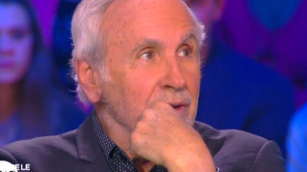 Patrice Laffont critique Claire Chazal: «C'était une mauvaise journaliste»