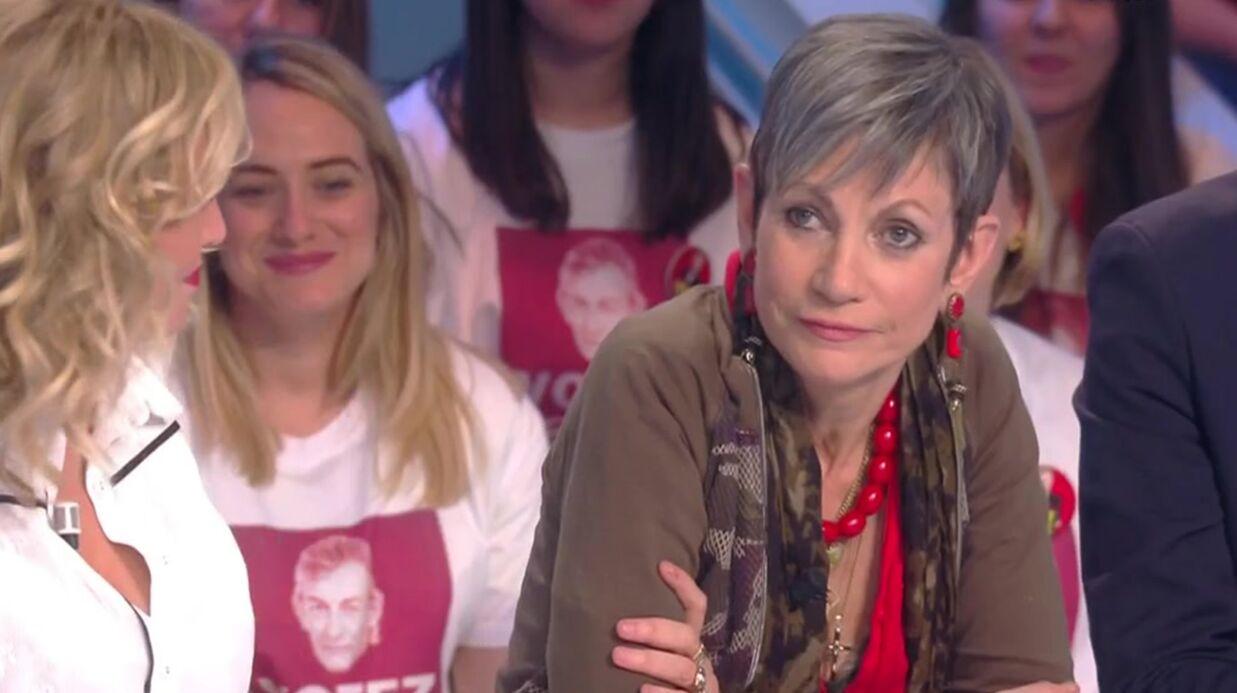 Patrick Sébastien: la taille de son sexe a impressionné Isabelle Morini-Bosc