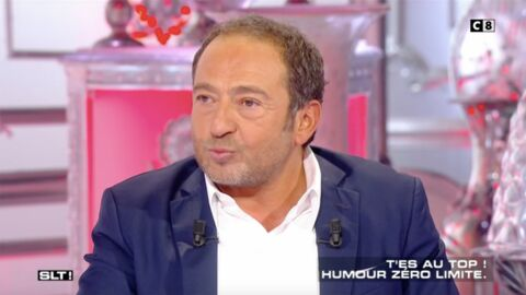 VIDEO Patrick Timsit raconte comment il a failli mourir dans un attentat quand il était enfant