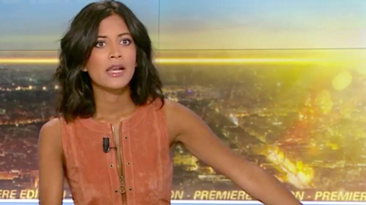VIDEO Pensant être hors antenne, une journaliste de BFMTV lâche un juron