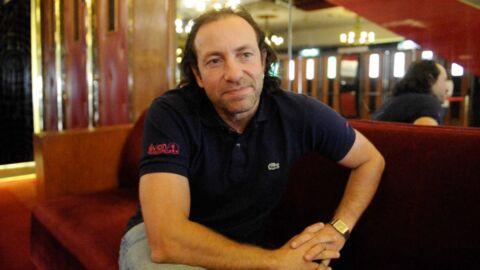 VIDEO Philippe Candeloro fantasmait sur une star française, il dit qui!