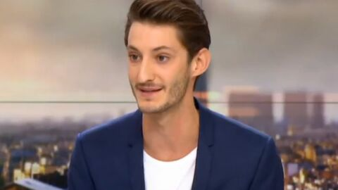 VIDEO Pierre Niney «ne regrette pas» son départ de la Comédie Française
