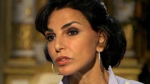 Rachida Dati: ses proches racontent le désastre de son mariage, annulé par la suite