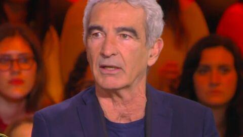Raymond Domenech raconte une anecdote gênante sur Nicolas Sarkozy