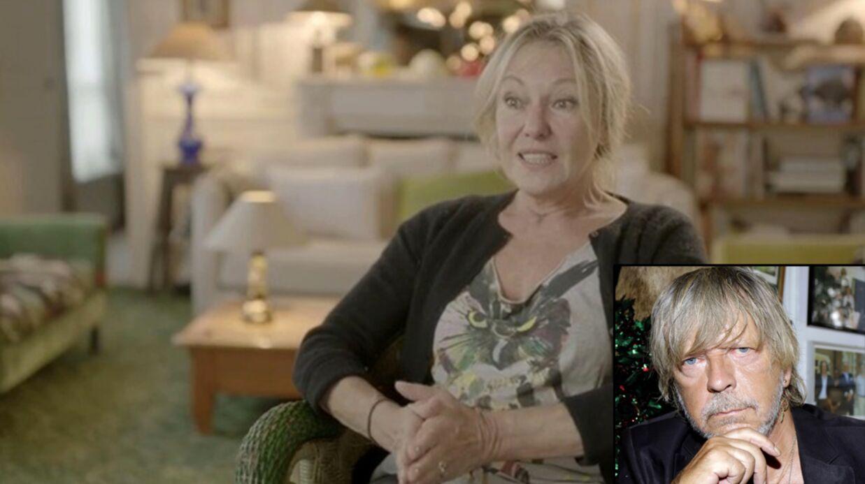 VIDEO Renaud: émue, son ex-femme Dominique ne croit plus à son sevrage de l'alcool