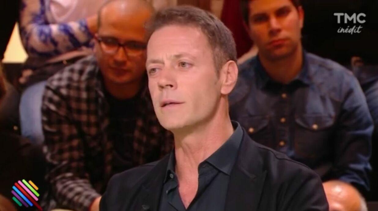 Rocco Siffredi: son fils sert parfois de caméraman pour ses films X