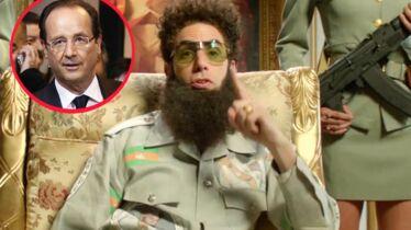 «Pour moi, le président, c'est DSK»