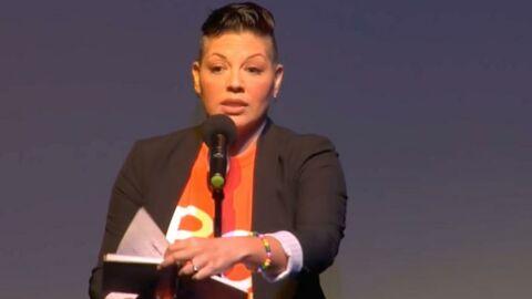 Sara Ramirez (Grey's Anatomy) révèle sa bisexualité