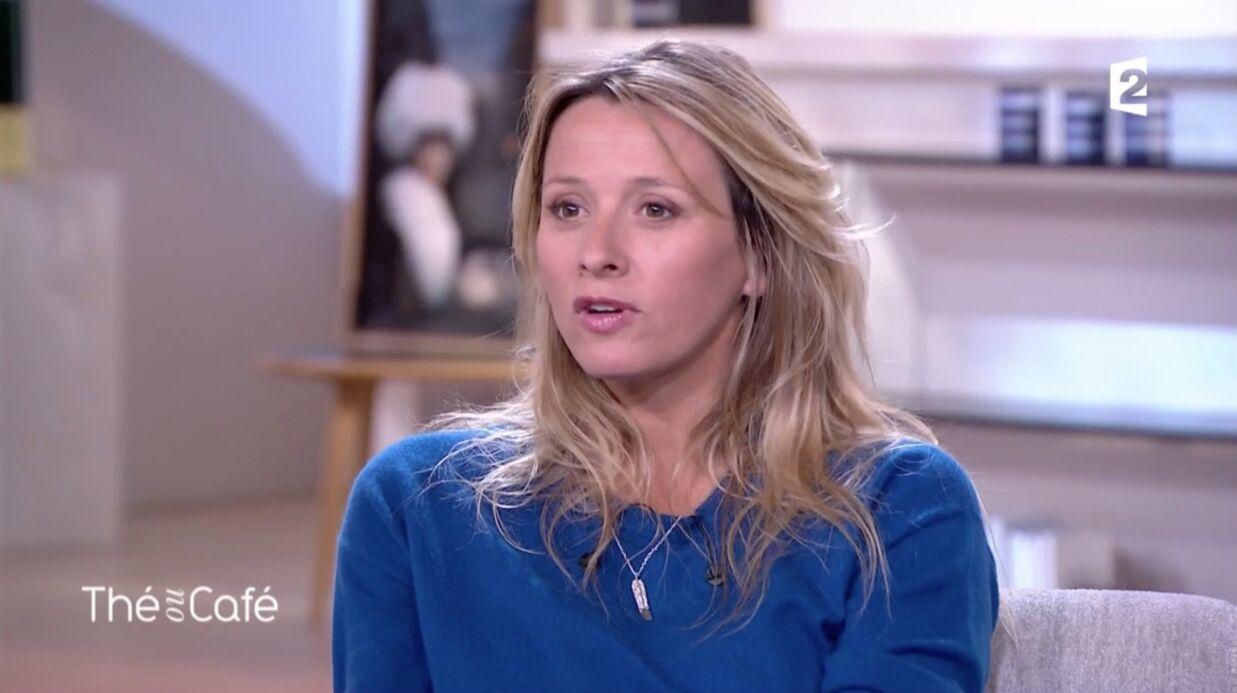 VIDEO Sarah Lavoine: accusée de partager des photos de ses enfants, elle réplique