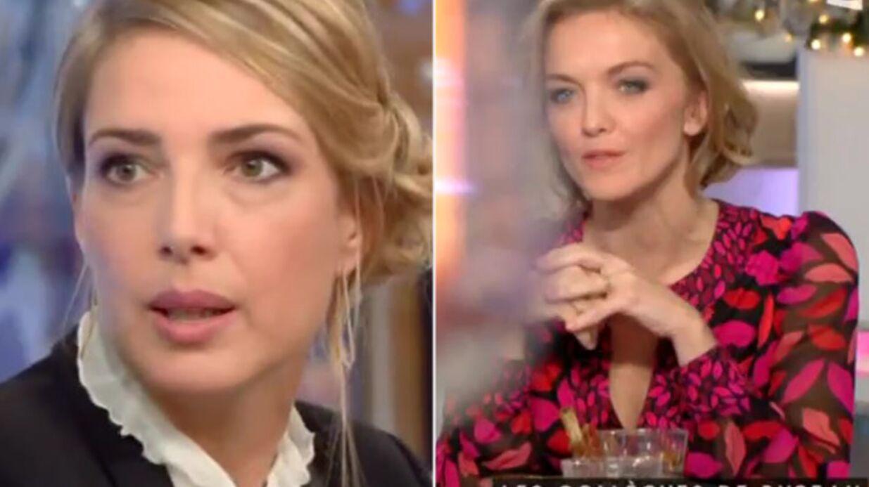 Sidonie Bonnec et Maya Lauqué racontent leurs expériences du sexisme dans le milieu de la télé