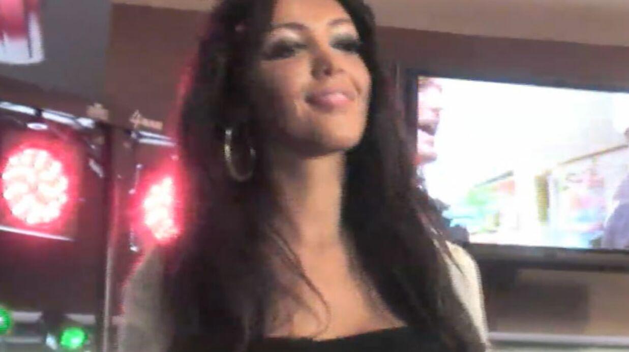 VIDEO Les Anges 4: Sofiane interprète Dingue de toi avec Nabilla