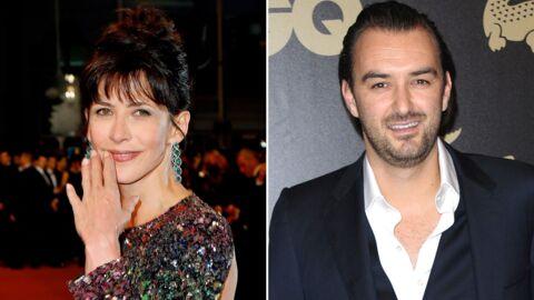 Sophie Marceau et Cyril Lignac: ce que l'on sait de la rupture