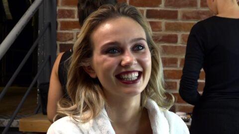 Trois questions à Polina, le mannequin du Spécial beauté