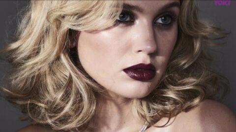 VIDEO Tuto make-up: les bonnes astuces avant d'appliquer un rouge à lèvres foncé