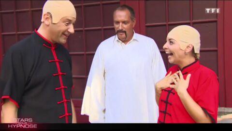Stars sous hypnose: une séquence raciste envers les Asiatiques agace les téléspectateurs
