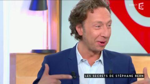 VIDEO Stéphane Bern s'essaie au «wesh wesh», ce n'est pas ça mais c'est drôle