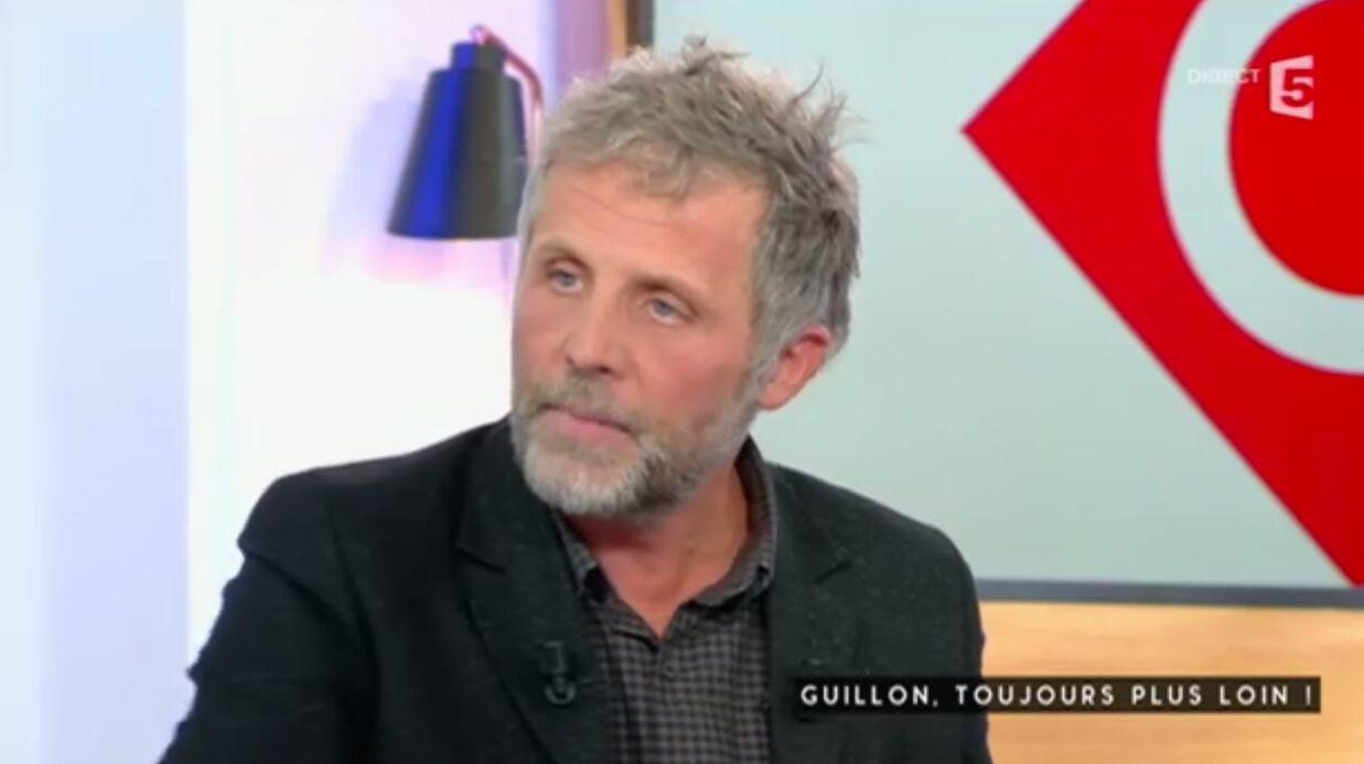 Stéphane Guillon regrette l'arrivée de Vincent Bolloré à la tête de Canal+