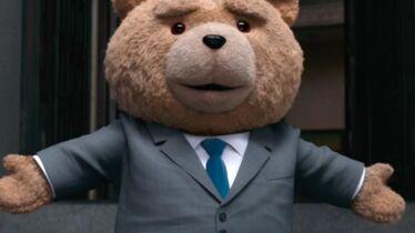 Ted est de retour!