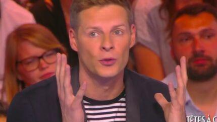 VIDEO Tendu: Matthieu Delormeau accuse Booba d'homophobie, le rappeur riposte
