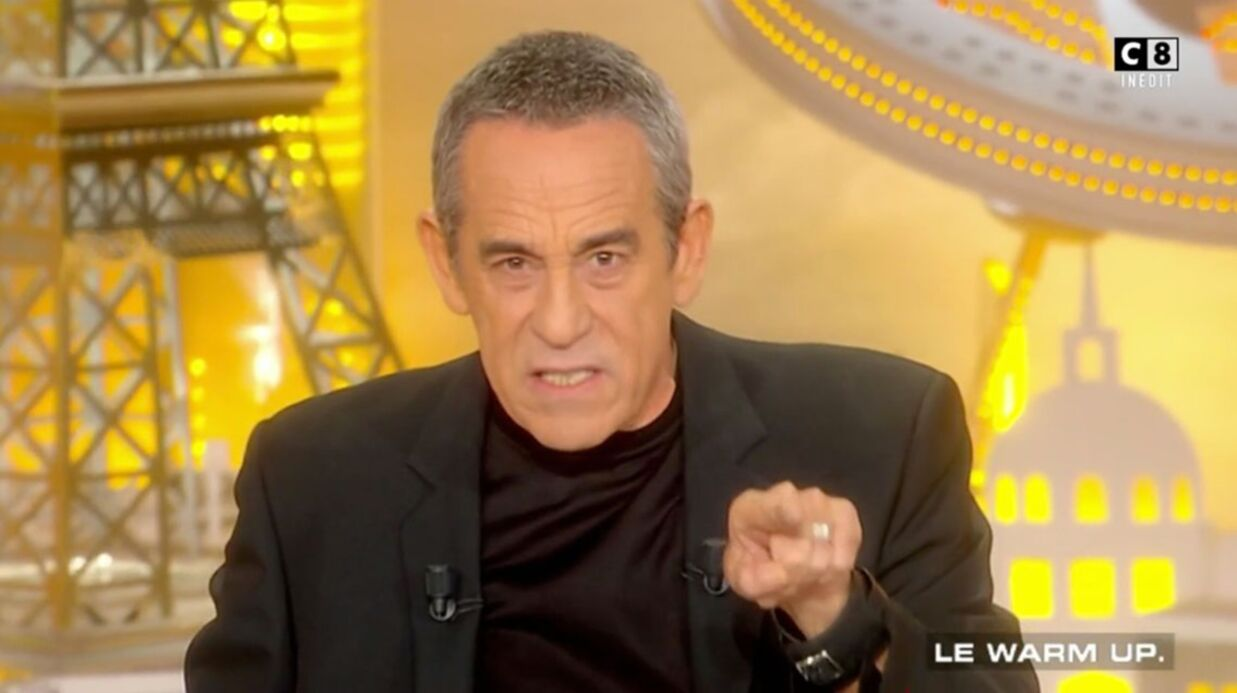 VIDEO Après les insultes, Thierry Ardisson veut une confrontation dans son émission avec Bruno Masure
