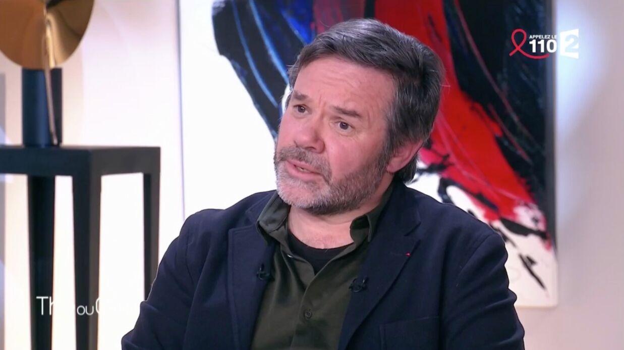VIDEO Top Chef: le chef triplement étoilé Michel Troisgros démonte l'émission