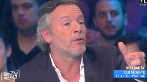 Jean-Michel Maire va (encore) trop loin dans TPMP, ses collègues quittent le plateau