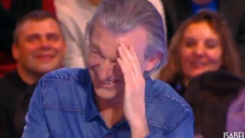VIDEO TPMP: Isabelle Morini-Bosc fait sa première chronique, Gilles Verdez pique un fou rire