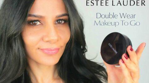 TUTO VIDEO Comment choisir son fond de teint avec Estée Lauder