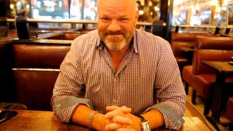 Interview – Philippe Etchebest (Cauchemar en cuisine): «J'aurais voulu être un chevalier»