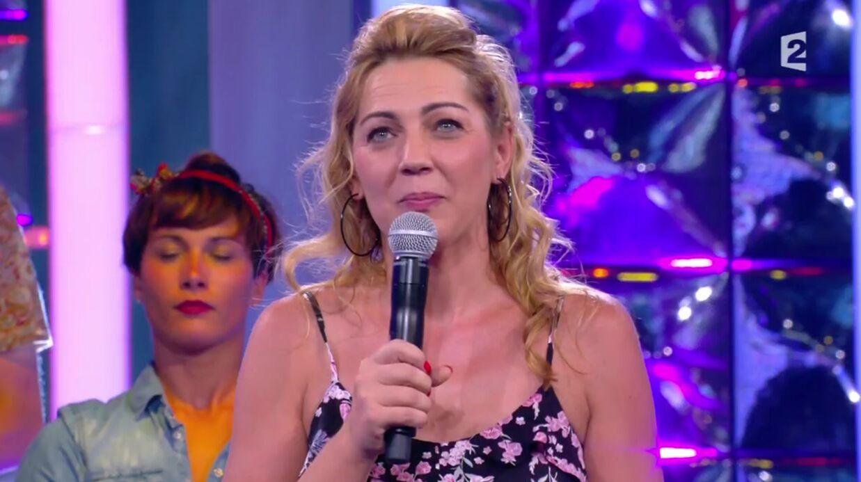 Une représentante de la France à l'Eurovision refait surface dans N'oubliez pas les paroles