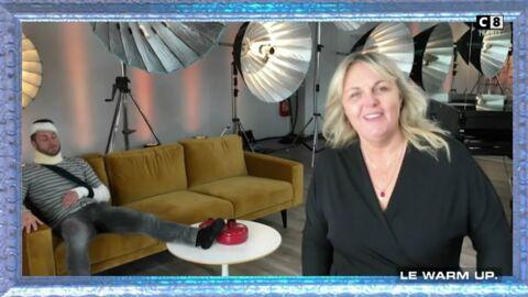 VIDEO Valérie Damidot (DALS): taclée sur son poids par Thierry Ardisson, elle réplique