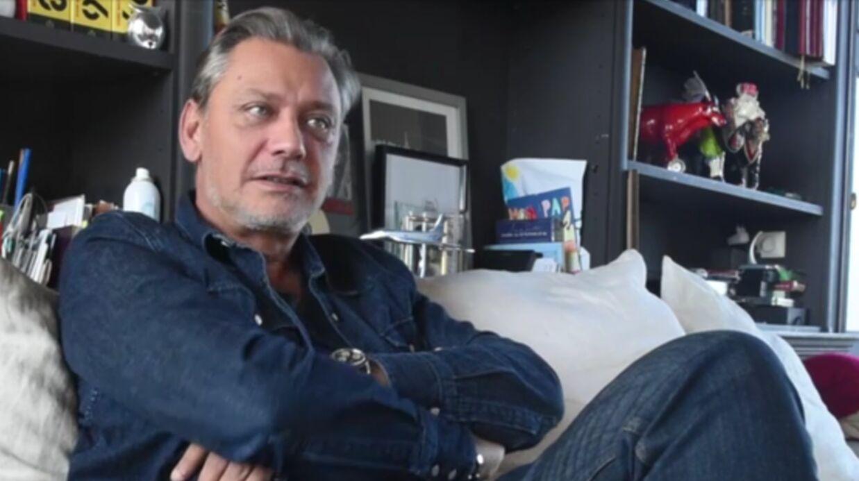 L'interview 100% people de Valéry Zeitoun: un célèbre acteur américain l'a dragué