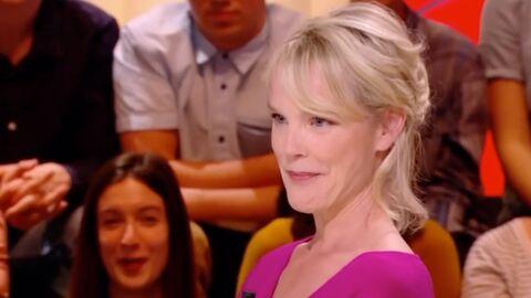 VIDEO Vanessa Burggraf tacle méchamment Sheila… cinq mois après une pique de la chanteuse