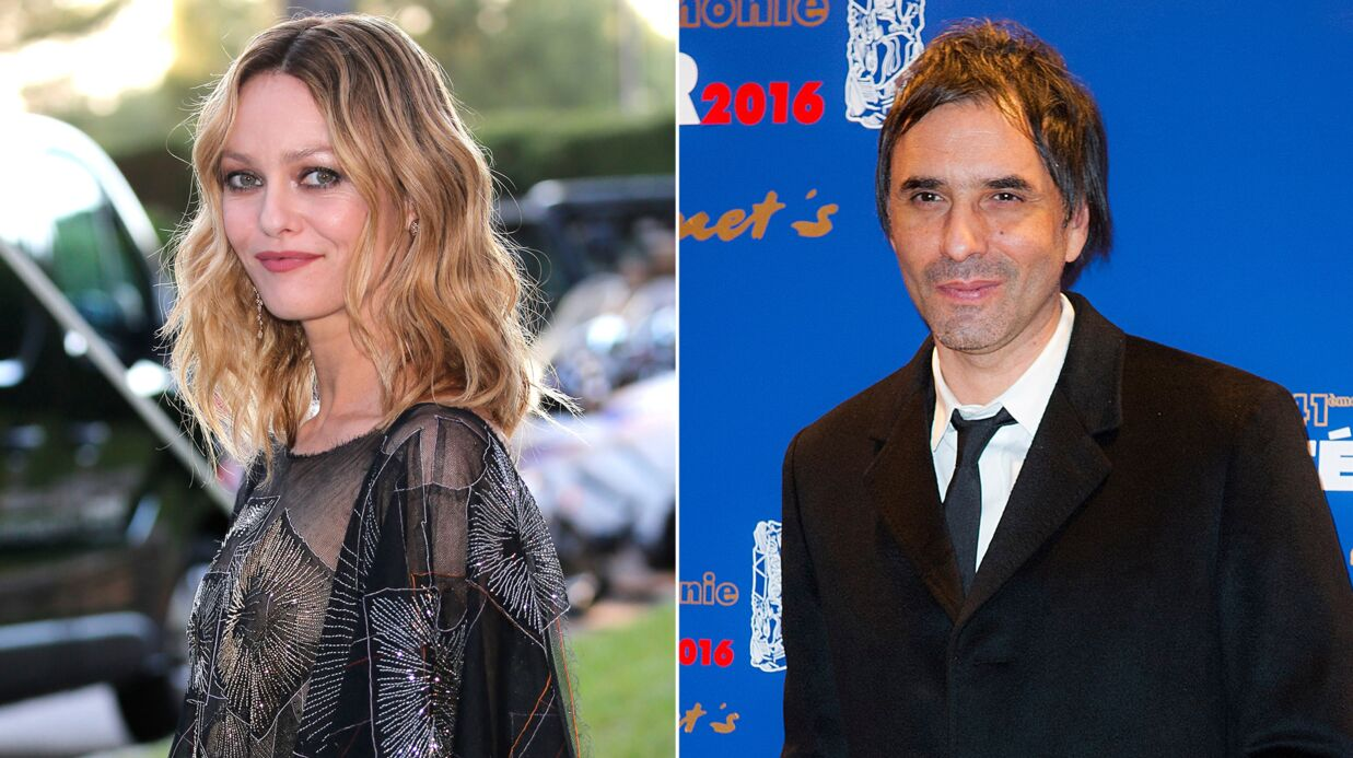 Vanessa Paradis et Samuel Benchetrit: explication d'un coup de foudre