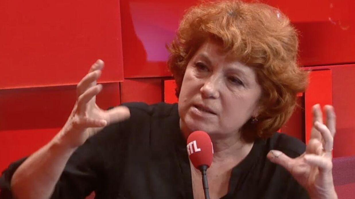 Véronique Genest démonte Touche pas à mon poste: «Ça a mal tourné»