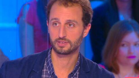 VIDEO Arié Elmaleh raconte la difficulté de décoller l'étiquette de «frère de»