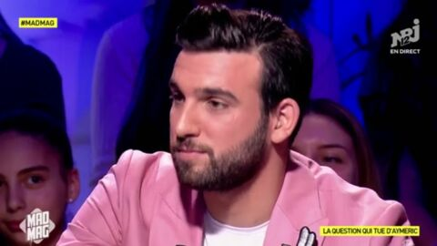 VIDEO Aymeric Bonnery et Benoît Dubois révèlent avoir eu une aventure