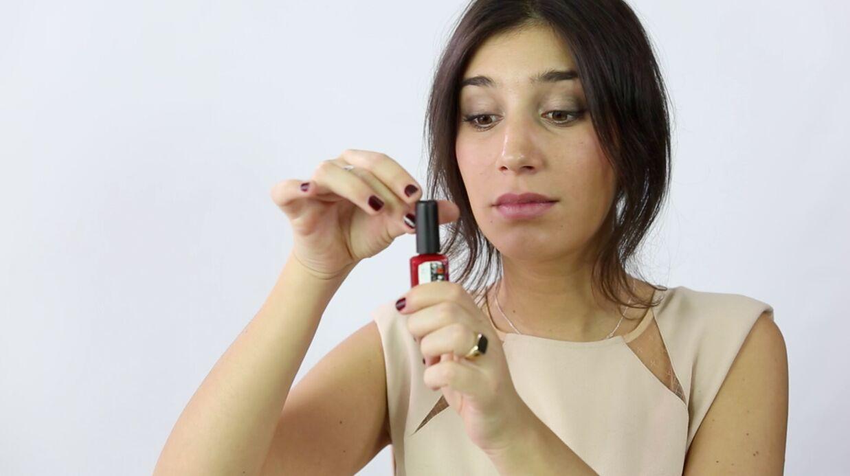 VIDEO DIY: comment ouvrir un vernis à ongles coincé