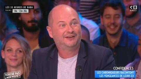 VIDEO Cauet a envoyé par erreur un message d'insultes à Geneviève de Fontenay