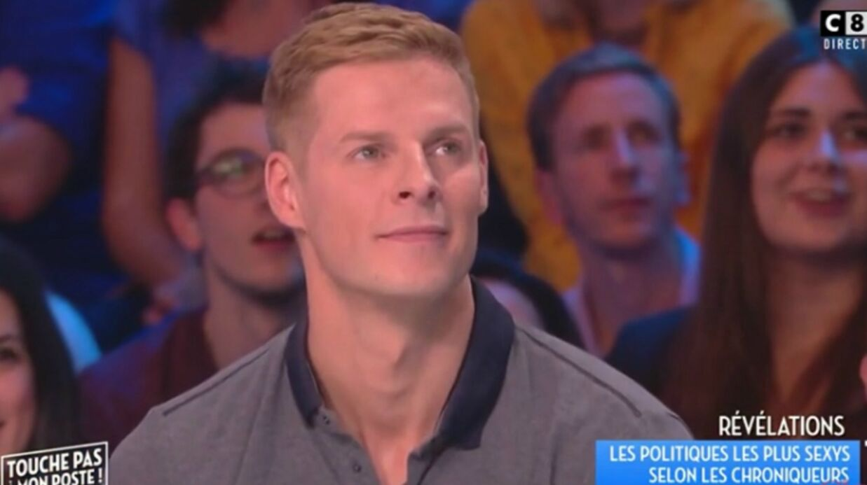 VIDEO Découvrez avec quel homme politique Matthieu Delormeau rêve d'avoir une aventure