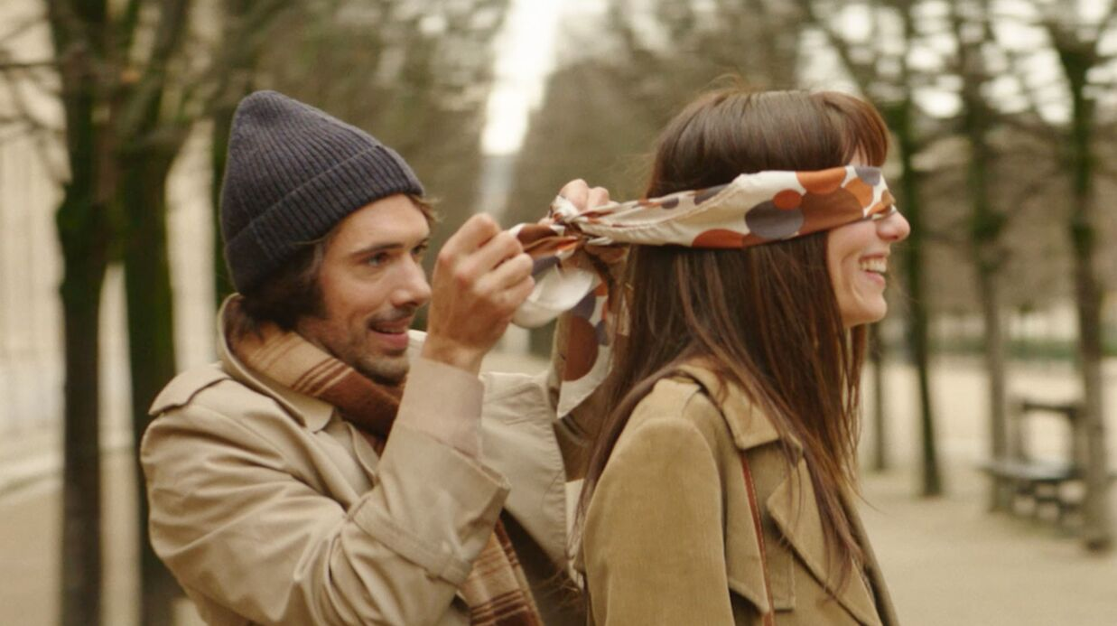 VIDEO Découvrez la bande-annonce de Mr & Mme Adelman, le film de Nicolas Bedos avec Doria Tillier