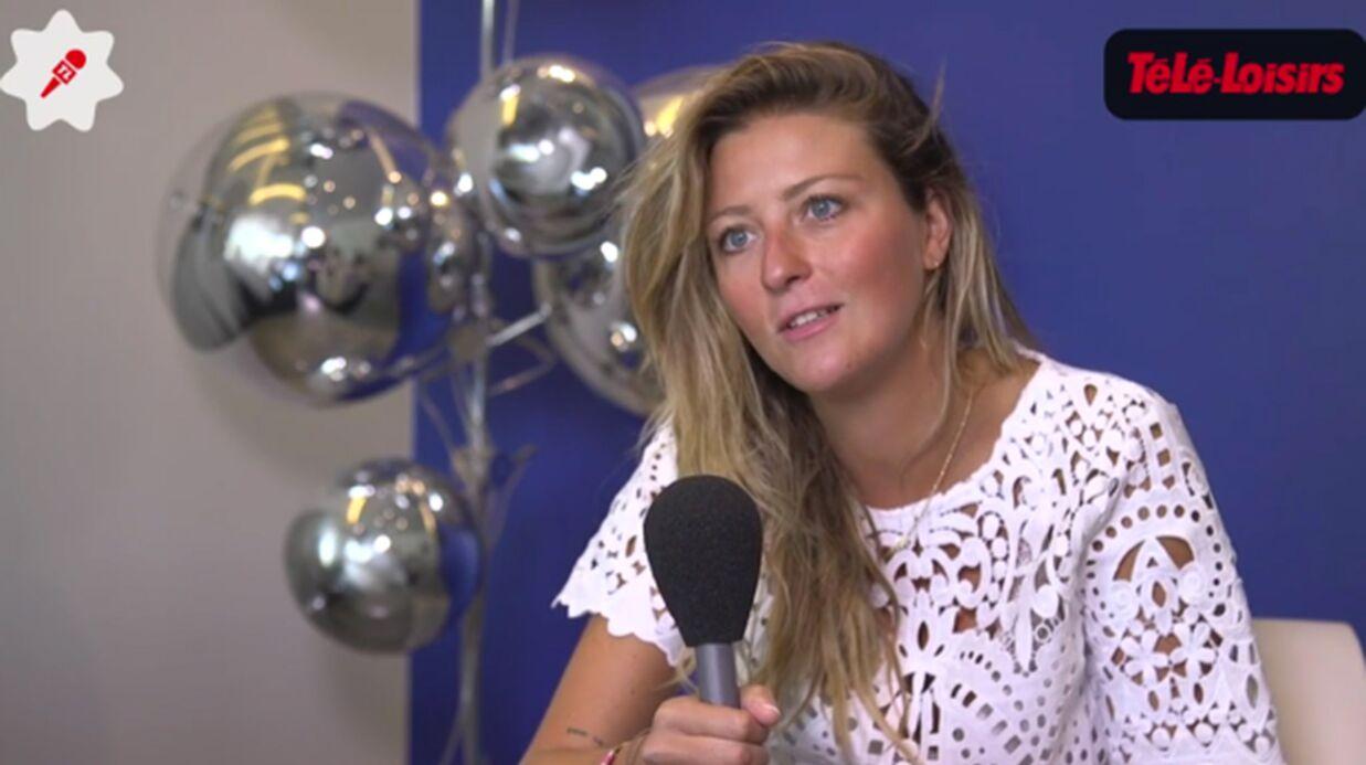 VIDEO Emilie Picch: de la radio au Mad Mag, elle raconte son parcours