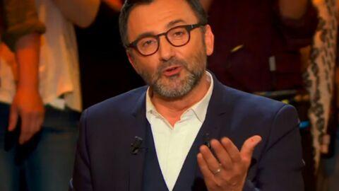 VIDEO Frédéric Lopez fait ses adieux aux téléspectateurs de Folie Passagère