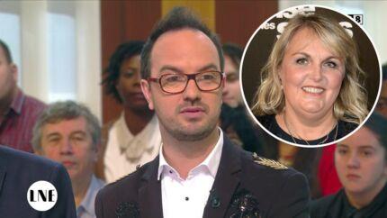 VIDEO Valérie Damidot: l'humoriste Jarry lui prépare un one-woman show