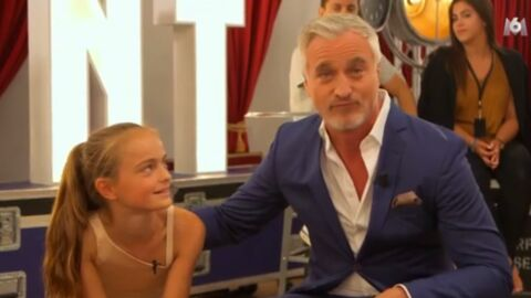 VIDEO La nièce de David Ginola a tenté sa chance dans La France a un incroyable talent
